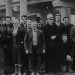 spaghetti-junction-picture-mystery-solved-as-workers-identified-bbc-news